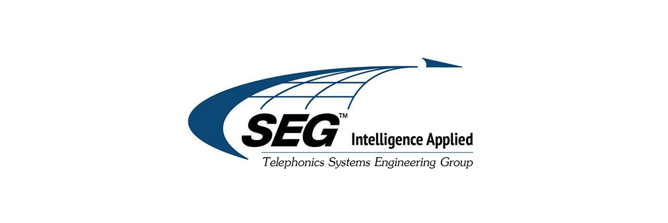 Telephonics Systems Engineering Group Logo